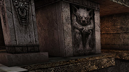 Indie horror game using UDK